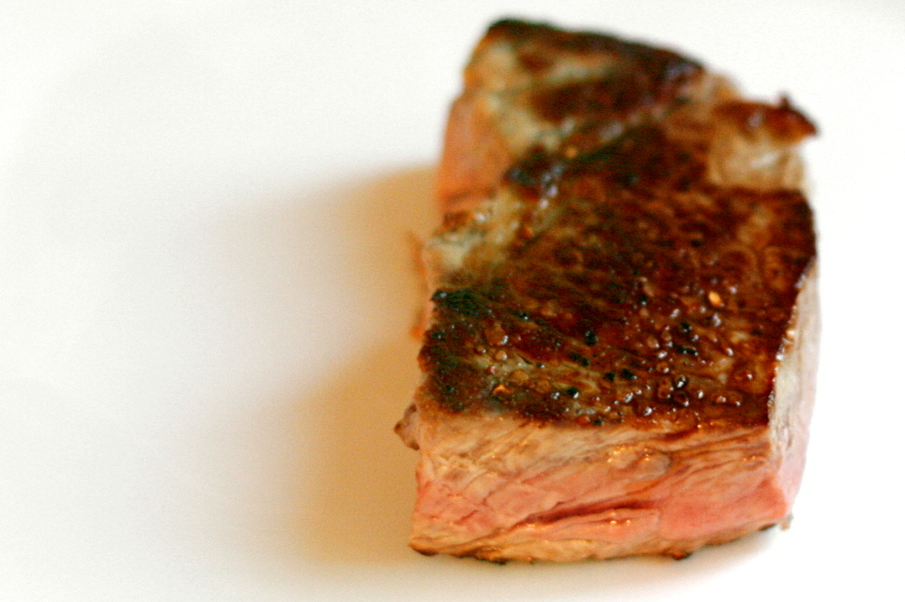 What Does Bad Steak Look Like And i m generally bad atBad Steak