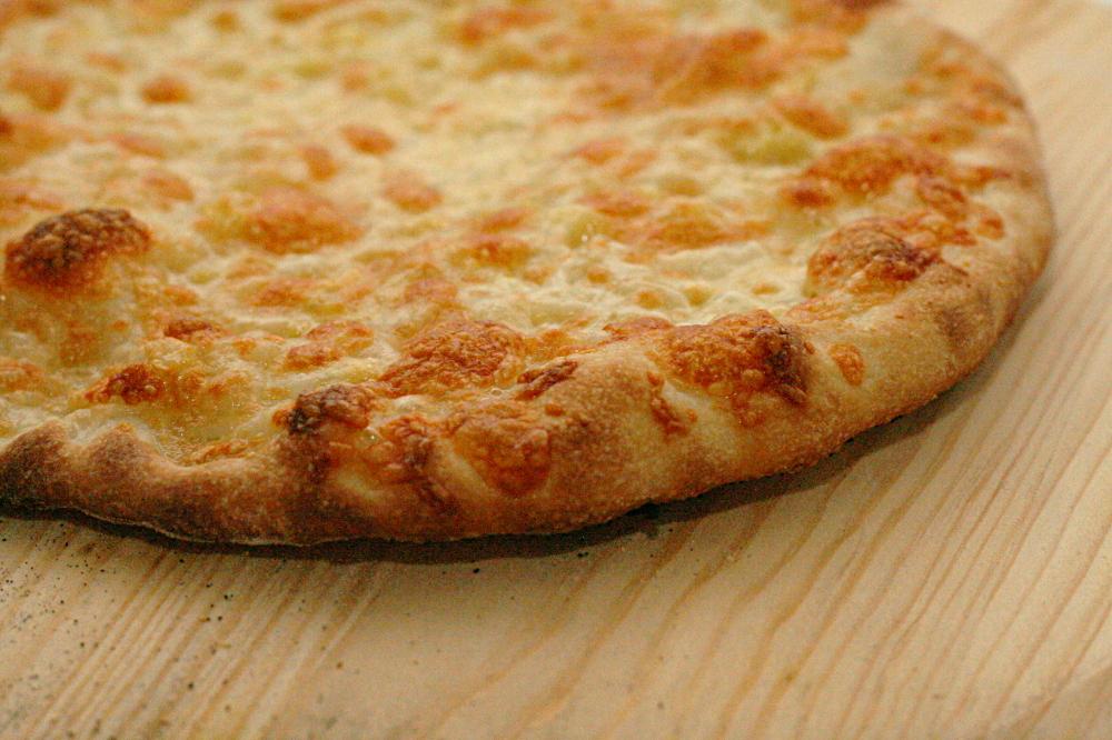 peter reinhart's pizza