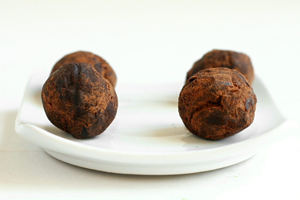 chocolate post chocolate truffles robert linxe s chocolate robert ...