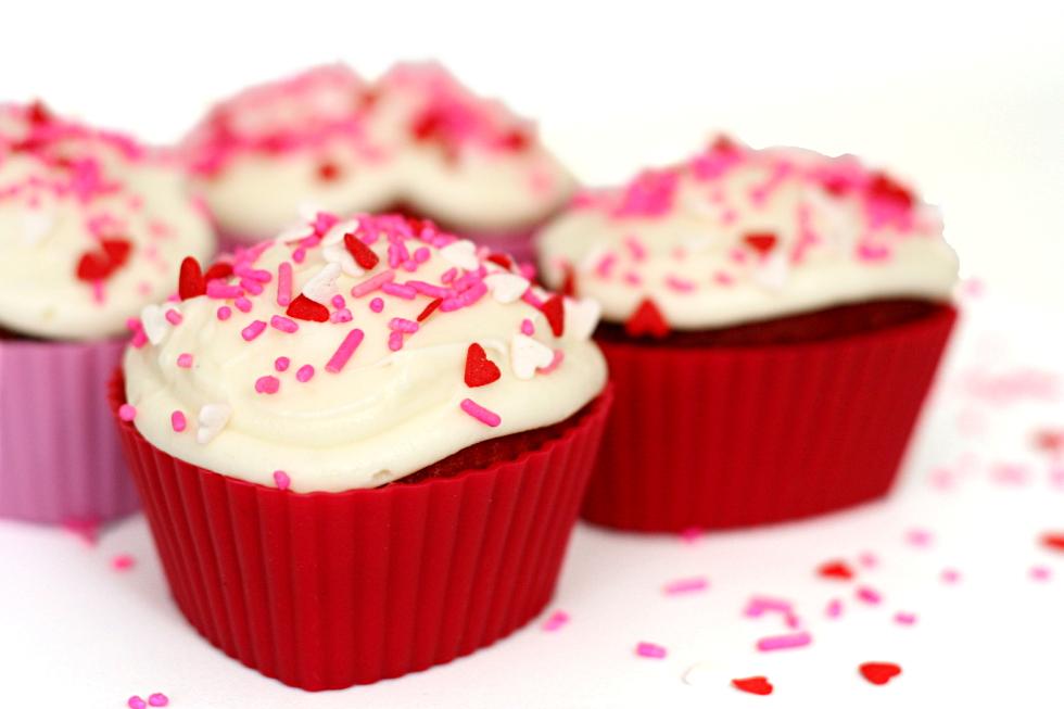 The Pastry Queen Red Velvet Cake Recipe